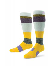 Instance Kids Sierra Sock -Purple (15/16)