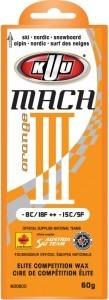 KUUSPORT Kuu Wax Mach 3 Orange 60g