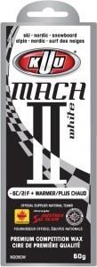 KUUSPORT Kuu Wax Mach 2 White 60g