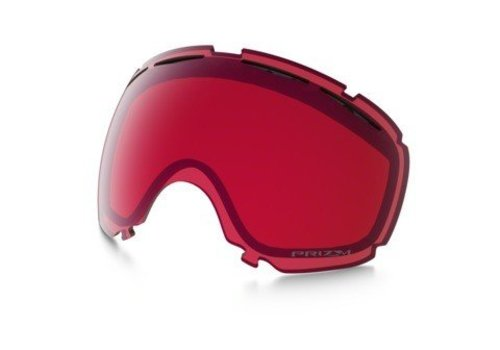 OAKLEY OAKLEY Canopy Replacement Lens - Prizm Rose