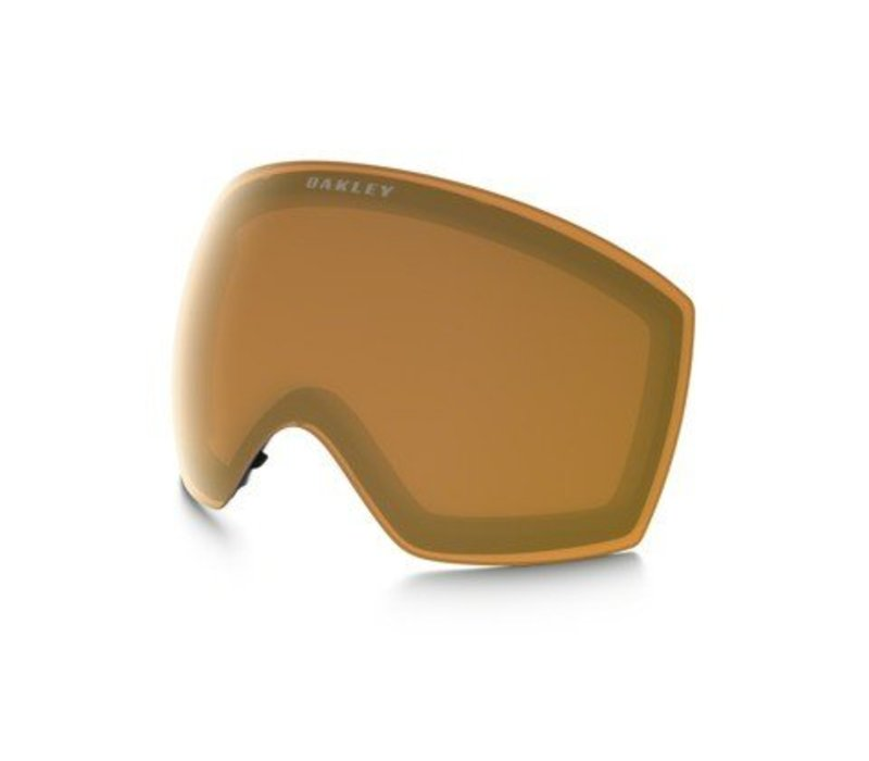 OAKLEY Flightdeck XM Replacement Lens Persimmon