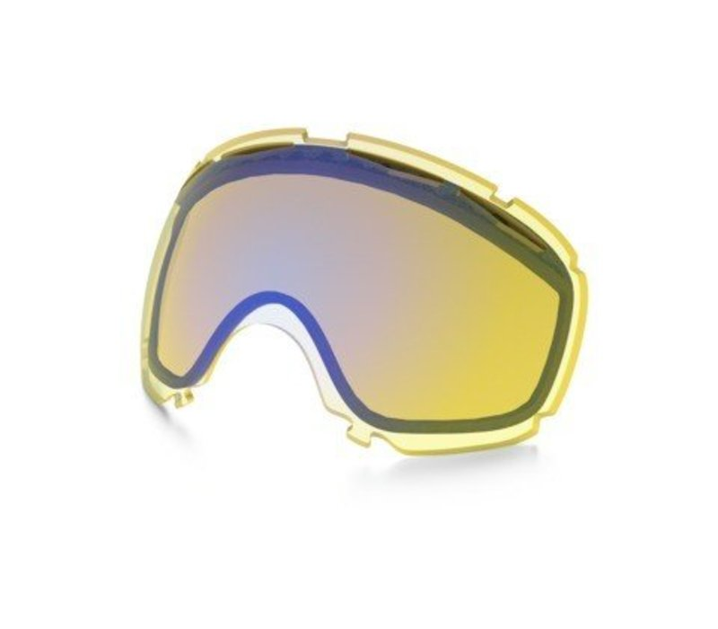OAKLEY Canopy Replacement Lens HI Yellow Irid