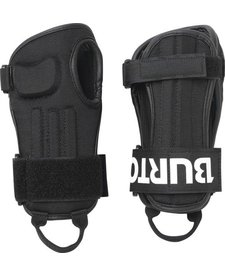 Burton Adult Wrist Guards True Black -002 (16/17)