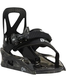 Burton Grom Binding Black -001 (16/17)