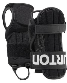 Burton Youth Wrist Guards True Black -002 (16/17)