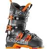 LANGE Lange Mens Xt 100 Ski Boot Anthracite-Orange - (16/17)