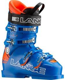 Lange Rs 110 S.C. Ski Boot (Power Blue) - (16/17)
