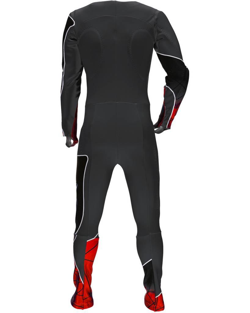SPYDER Spyder Boys Nine Race Suit Pol/Blk/Rag -069 (16/17)