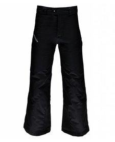 Spyder Boys Siege Pant Black -001 (17/18)