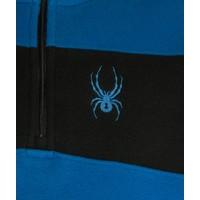 Spyder Boys Speed Fleece Top Cob/Blk -479 (16/17)
