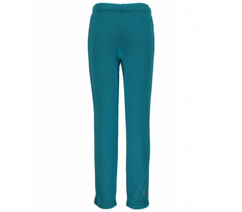 Spyder Girls Momentum Fleece Pant Bluebird -448 (16/17)
