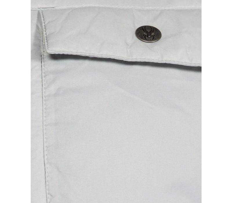 Spyder Mens Kerb Shirt-Jack Insulator Jacket Cir/Pol -050 (16/17)