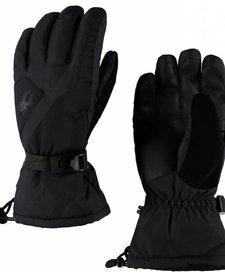 Spyder Mens Mvp Conduct Gore-Tex Ski Glove Blk/Blk -001 (16/17)