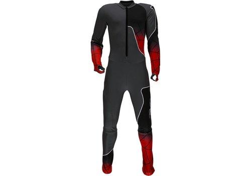 SPYDER Spyder Mens Nine Ninety Race Suit Pol/Blk/Rag -069 (16/17)