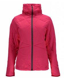 Spyder Womens Nynja Insulator Jacket Bpk/Wel -671 (16/17)