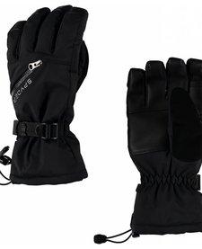 Spyder Womens Vital Gore Tex Conduct Ski Glove Black -001 (16/17)