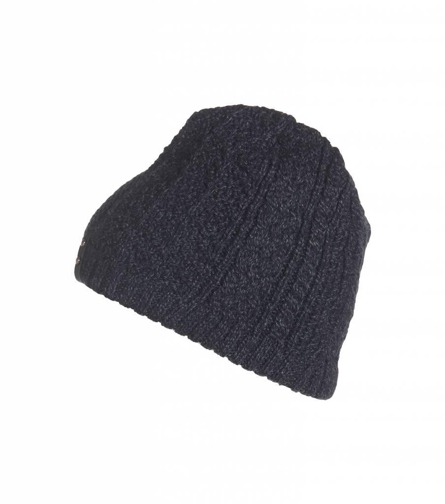PHENIX Phenix Womens Moonlight Knit Hat Black -Bk (16/17)