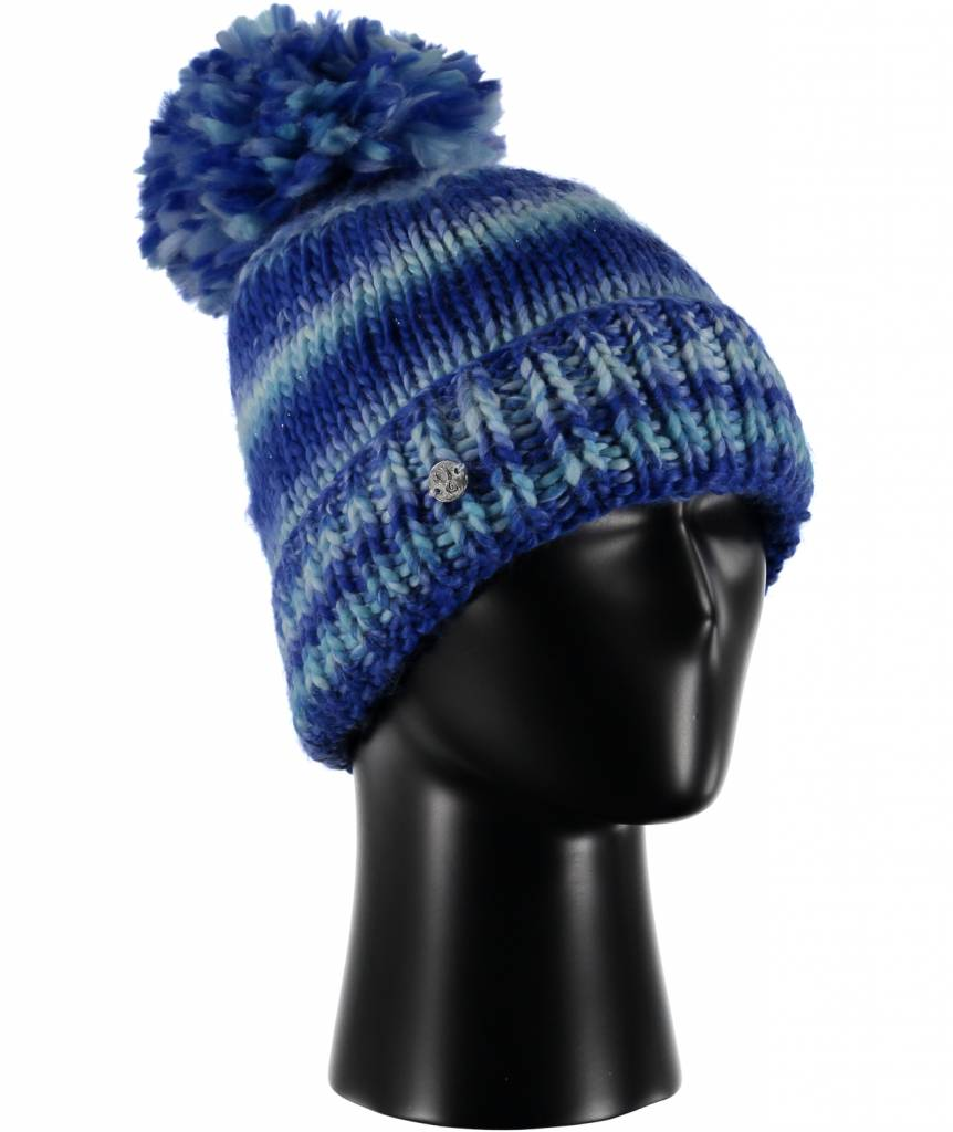 SPYDER Spyder Womens Twisty Hat Bln/Mlt -461 (16/17)