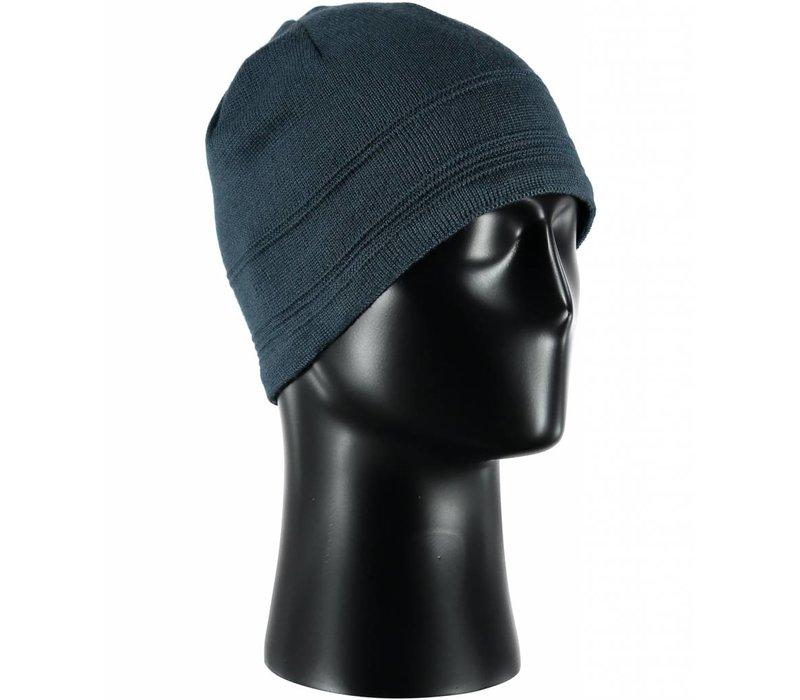 Spyder Mens Merino Hat Union Blue -403 (16/17)
