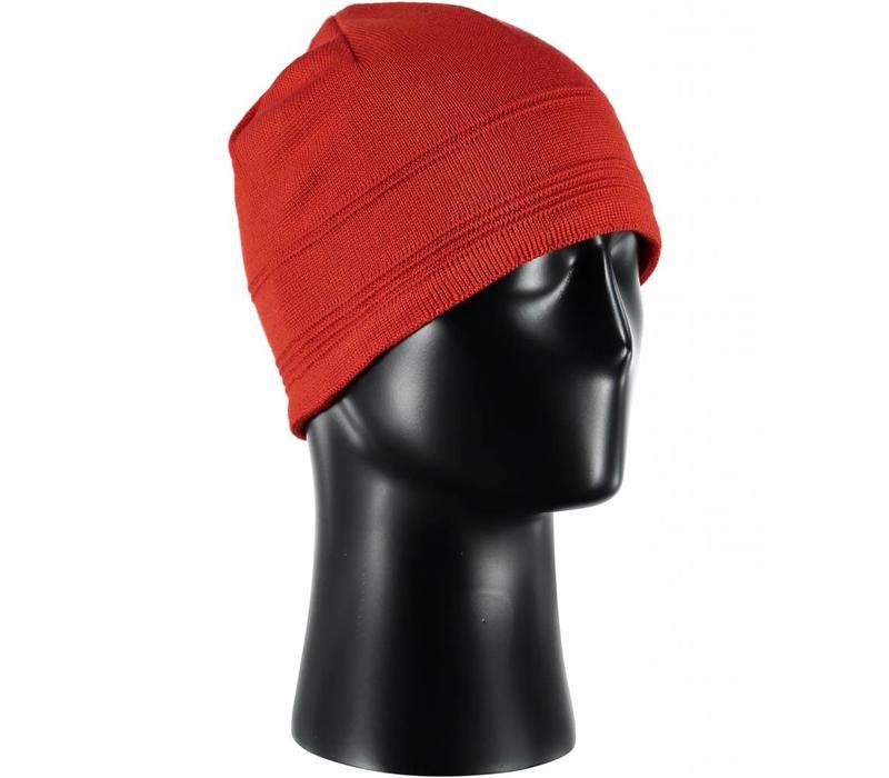 Spyder Mens Merino Hat Rage -622 (16/17)