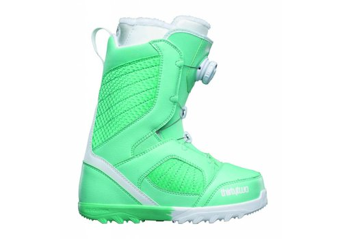 32 32 Womens Stw Boa Snowboard Boot Mint -333 (16/17)