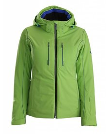 Descente Womens Harlow Jacket Lgrn -48 (16/17)