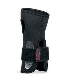 Dakine Jr Wristguard Jr Glove Black - (16/17)