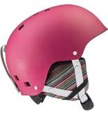 SALOMON Salomon Kiana Jr Helmet Pink - (16/17)
