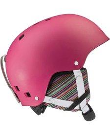 Salomon Kiana Jr Helmet Pink - (16/17)