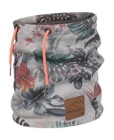 Roxy Womens Snow St Collar Neck Warmer Hawaiian Tropik -Mlr6 (16/17)