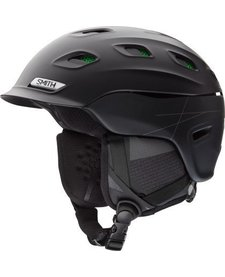 Smith Vantage Helmet Matte Black - (16/17)