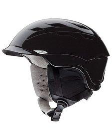 Smith Womens Valence Helmet Black Pearl - (16/17)