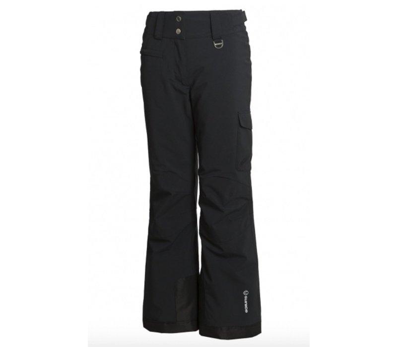 Sunice Girls Zoe Technical Pant Black -Blk701 (16/17)