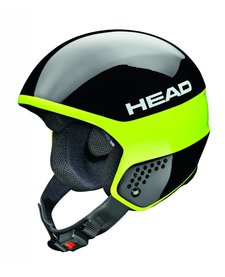 Head Stivot Race Carbon Helmet - (16/17)