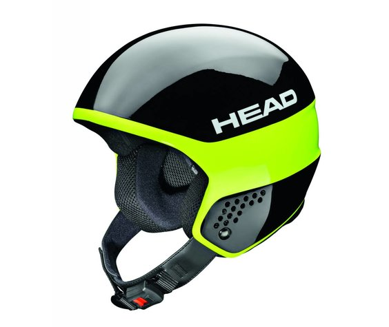 HEAD Head Stivot Race Carbon Helmet - (16/17)