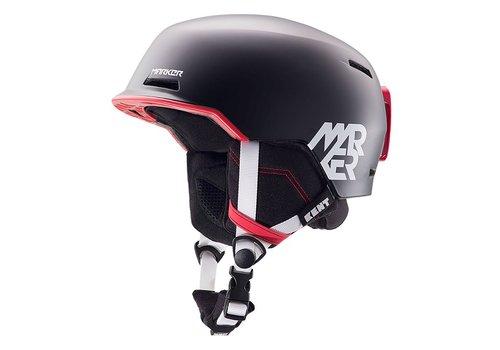 MARKER Marker Jr Kent Helmet Black - (16/17)