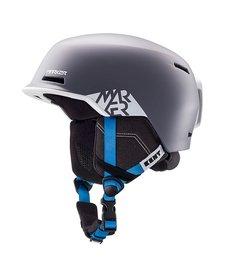 Marker Jr Kent Helmet Slate Grey - (16/17)