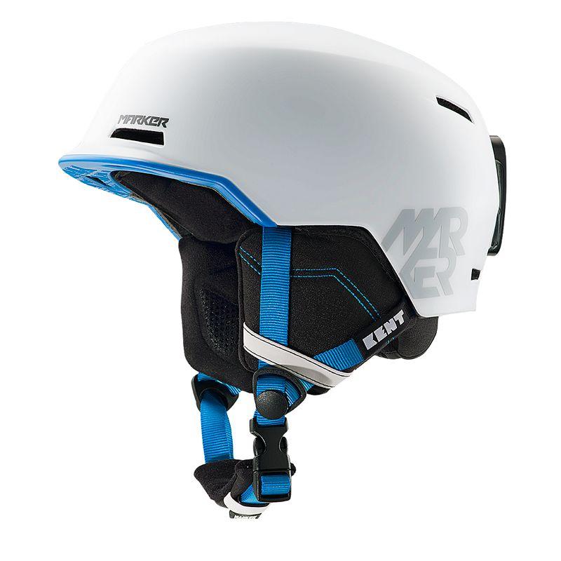 MARKER Marker Jr Kent Helmet White - (16/17)