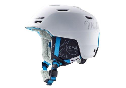 MARKER Marker Womens Consort Helmet White - (16/17)