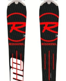 Rossignol Demo Beta (Fluidx) Ski - (16/17)