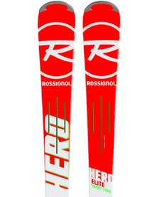 Rossignol Hero Elite St Ti Konect Ski - (16/17)