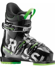 Rossignol Jr Comp J3 Ski Boot Black - (16/17)