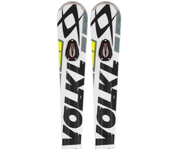 VOLKL Volkl Mens Racetiger Sc Uvo Ski White - (16/17)