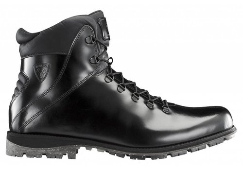 ROSSIGNOL Rossignol Mens 1907 Chamonix Black Edition Boot - Shiny Black/Black (16/17)