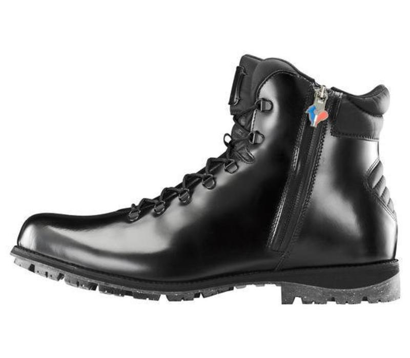 Rossignol Mens 1907 Chamonix Black Edition Boot - Shiny Black/Black (16/17)