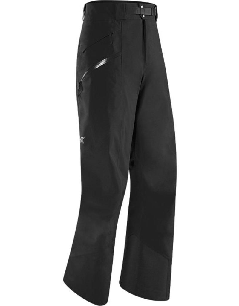 ARC'TERYX Arc'Teryx Mens Sabre Pant Black - (16/17)