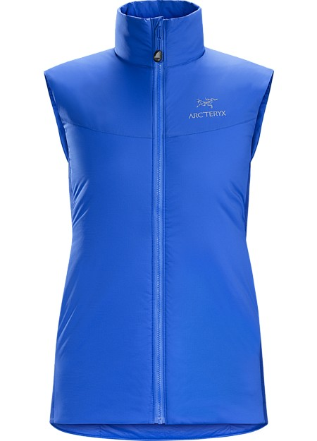 ARC'TERYX Arc'Teryx Womens Atom Lt Vest Somerset Blue - (16/17)