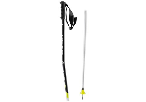 HEAD Head WC Super G Race Ski Pole - (15/16)