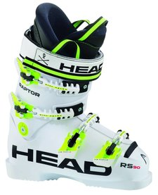 Head Jr Raptor 90 RS Ski Boot - (16/17)