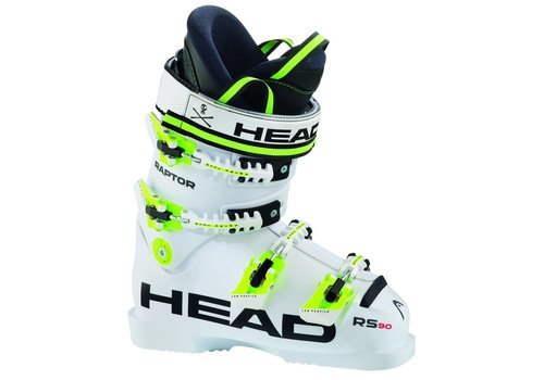 HEAD Head Jr Raptor 90 RS Ski Boot - (16/17)
